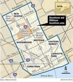 Midtown Detroit boom keeps on rolling Panethos