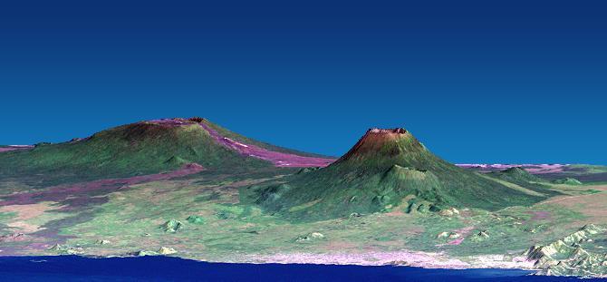 mt nyiragongo 2002 eruption case study