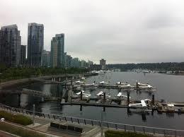 Vancouver - Source: panoramio.com