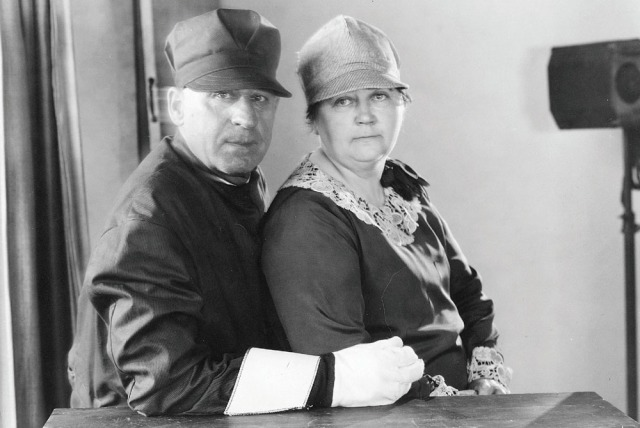 Stormy and Ida Kromer - Source: designbyamerica.com
