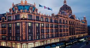 Harrod's - Source: ritafontes.com