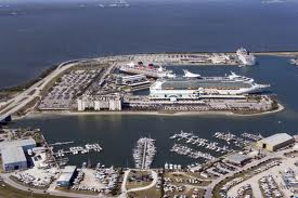 Port Canaveral - Source: portcanaveral.com