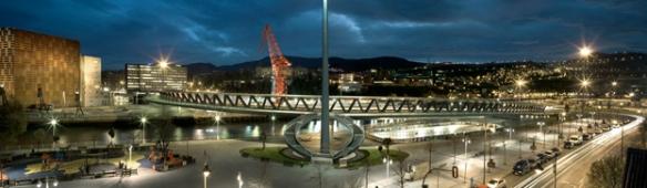 Eskalduna Bridge  (1997)