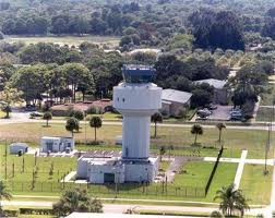 Vero Beach Control Tower - Source: pcl.com