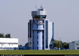 Wroclaw Control Tower - Source: jetphotos.net