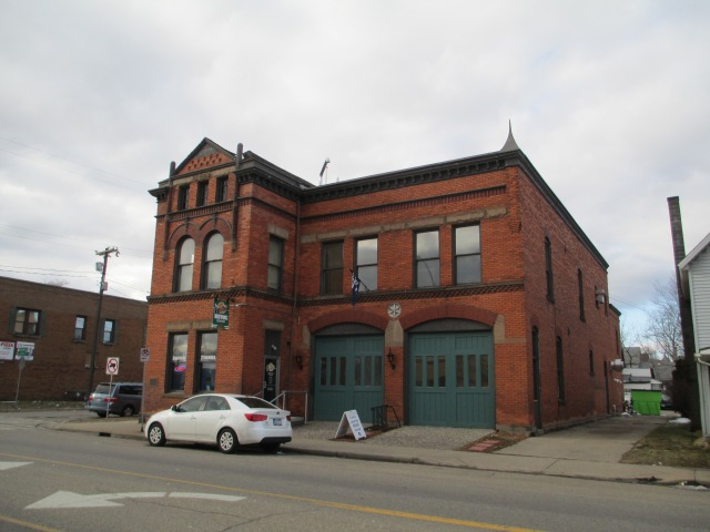 Fire House #9