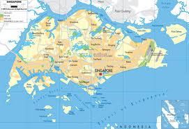 Singapore - Source: ezlion.com