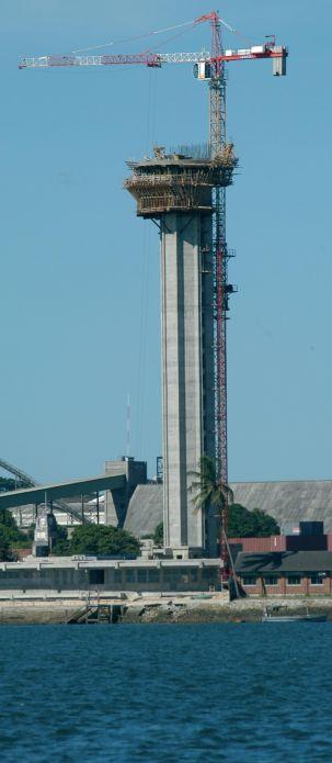 Mombasa - Source: portsstrategy.com