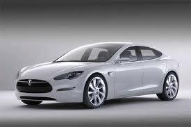 Tesla sedan - examiner.com