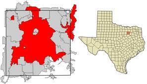 Dallas County, TX - Source: publictransit.us