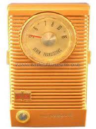 "Motorola 7X25P - Source"" radiomeuseum.org"