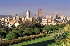 Pretoria - Source: ds-lands.com