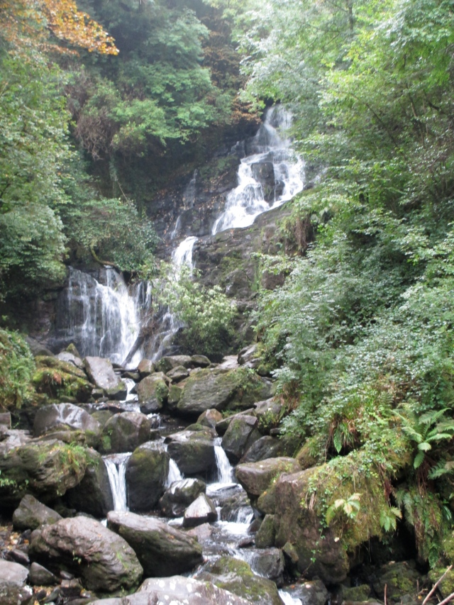 Tork Falls - Killarney National Park