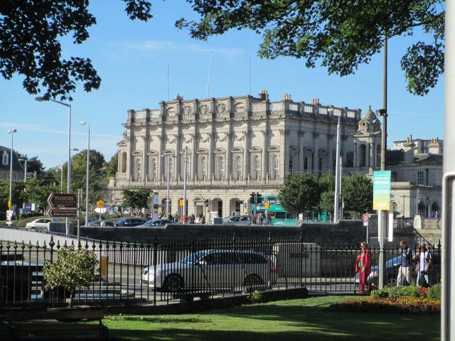 Hueston Station - Dublin