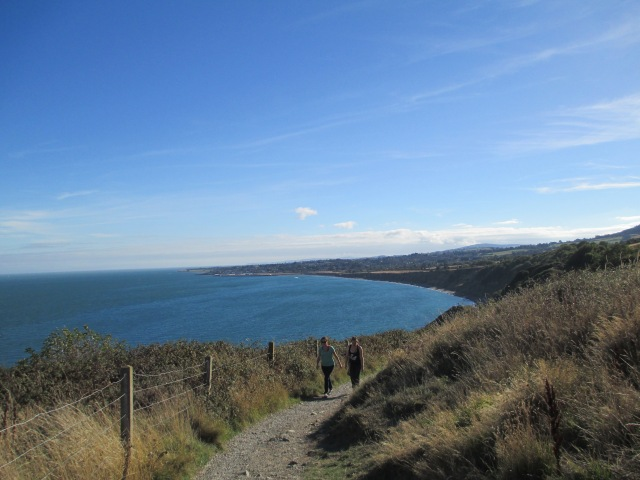 Another view of Greystones