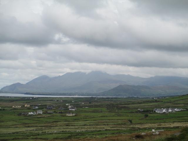 Mt. Brendan - second tallest mountain in Ireland