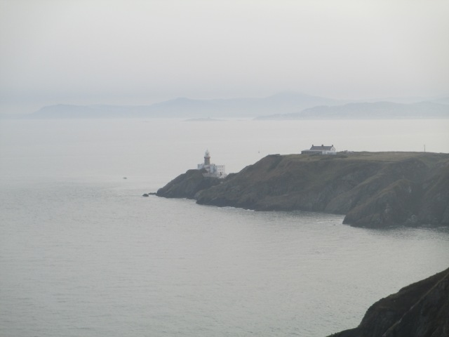 Bailey Lighthouse