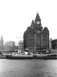 Liverpool - circa 1960 Source: flickr.com