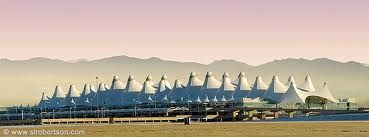 Denver International Airport - Source slrobertson.com