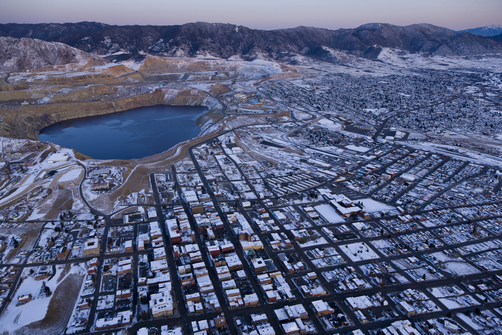 Butte, Montana - Source: natgeocreative.com