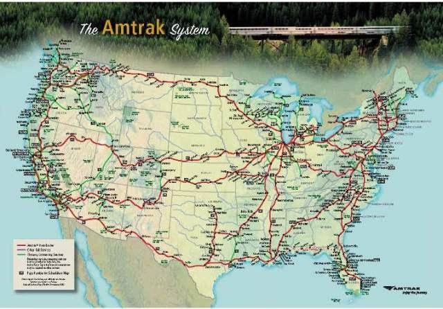 amtraksystem