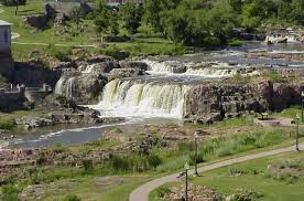 Sioux Falls - Source: en.wikipedia.org