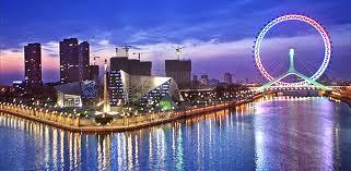 Tianjin Eye - Source: chinadaily.com