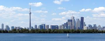 Toronto - Source: commons.wikimedia.org