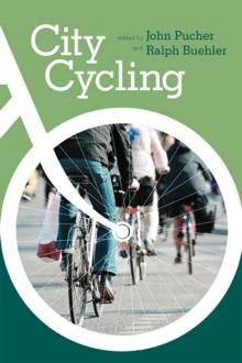 Source: mitpress.mit.edu/books/city-cycling-0