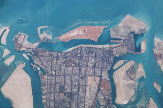 Abu, Dhabi, UAE - Source: