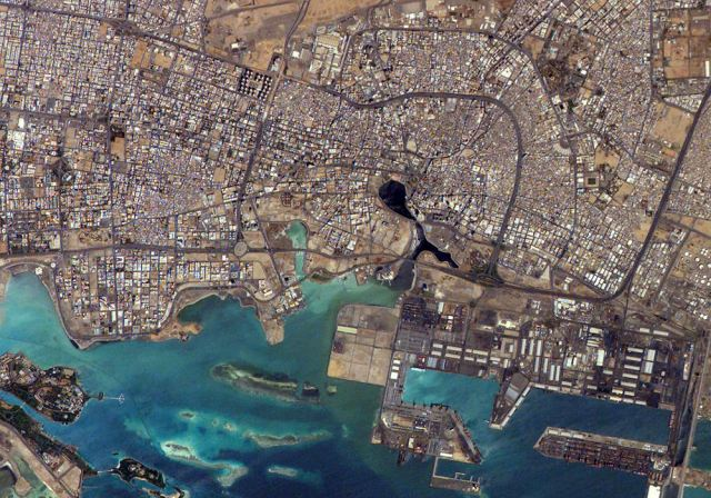 Jeddah, Saudi Arabia - Source: