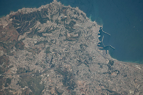 Algiers, Algeria - Source: