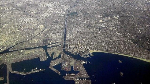 Long Beach, CA - Source: en.wikipedia.org