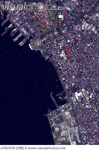 Manila, Philippines - Source: