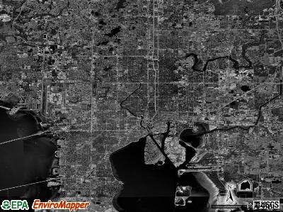 Tampa, Florida - Source: city-data.com