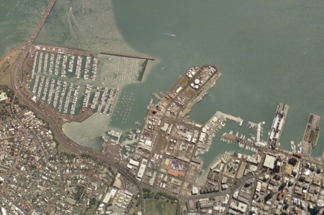 Auckland, New Zealand - commons.wikimedia.org