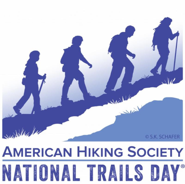 Sources: ncta.org/american hiking society
