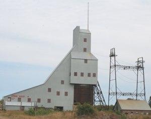 Quincy Mine in Hancock, MI - Source: eyeonmichigan.com