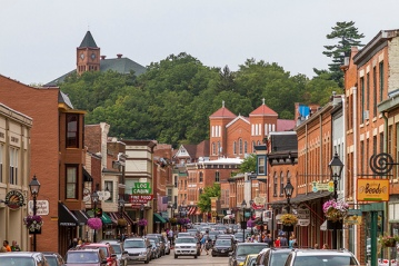 Galena, IL - Source: flickr.com