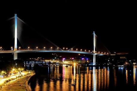 Bai Chay Bridge (Quang Ninh)