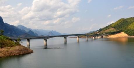 Pa Oun Bridge (Son La)
