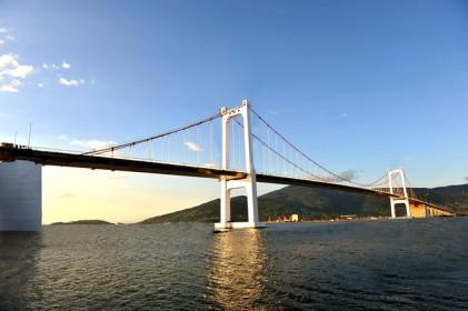 Thuan Phuoc Bridge (Danang)