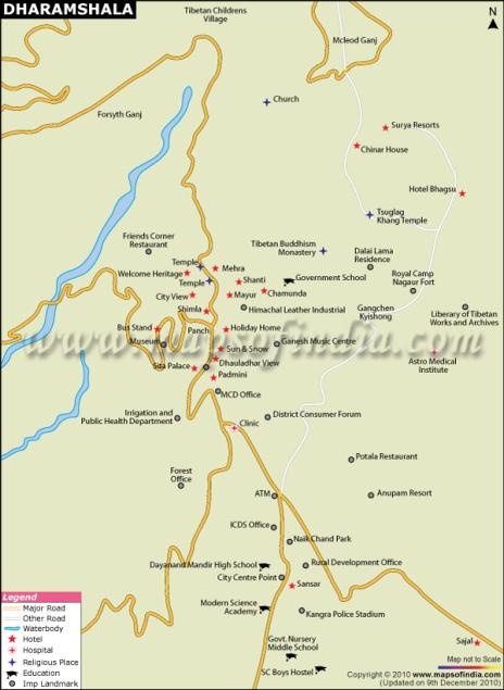 Source: mapsofindia.com