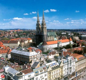 Zagreb - Source: eufest.com
