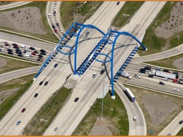 I-94 over Telegraph Road - Source: patch.com
