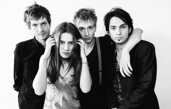 Wolf Alice - Source: beingblogged.se
