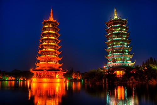 The world's tallest pagodas, stupas, and dagabas | Panethos