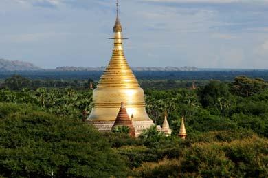 Myazedi Pagoda - Source: renown-travel.com