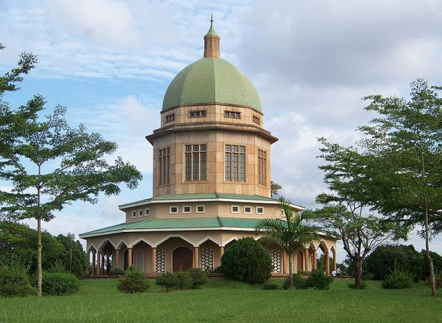 Kampala, Uganda - Source: en.wikipedia.org