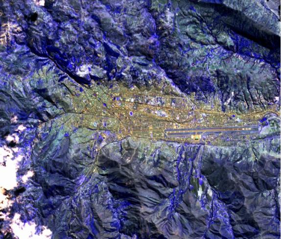 Cusco, Peru - Source: incaglossary.org